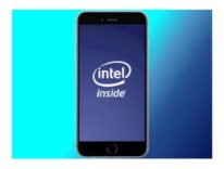 Mentre Apple litiga con Qualcomm volano gli ordini di chip baseband Intel per iPhone