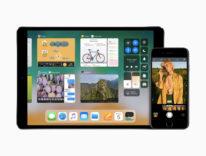 Quinta beta di iOS 11.1 e quarta beta di tvOS 11.1 agli sviluppatori