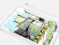 Sorpresa! L'iPad Pro 10.5 vuole accessori tutti nuovi