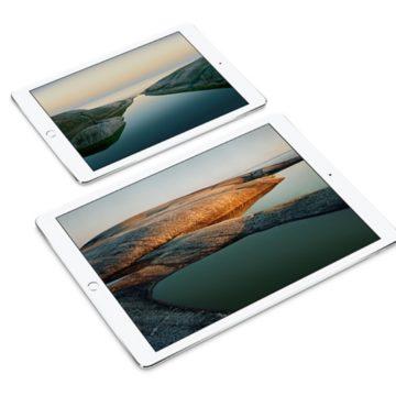 prezzi iPad pro