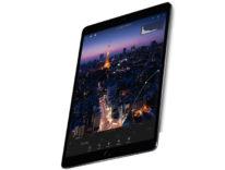 I nuovi iPad Pro permettono di limitare la frequenza fotogrammi per chi ha problemi di cinetosi