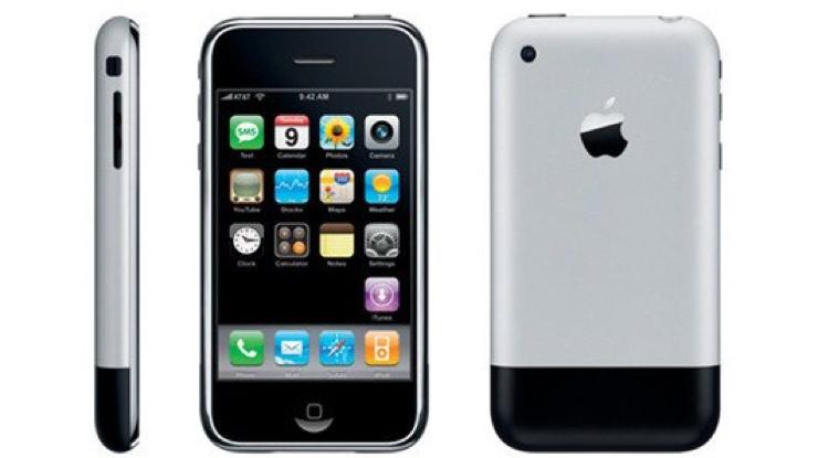 iphone 2g italia