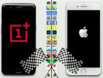 OnePlus 5 è un fulmine: iPhone 7 Plus battuto in un test di velocità