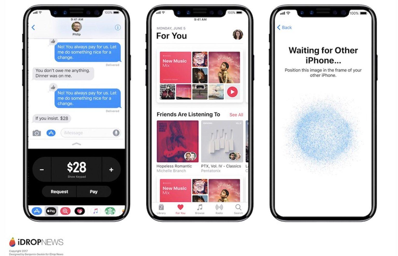 iphone 8 ios 11 2