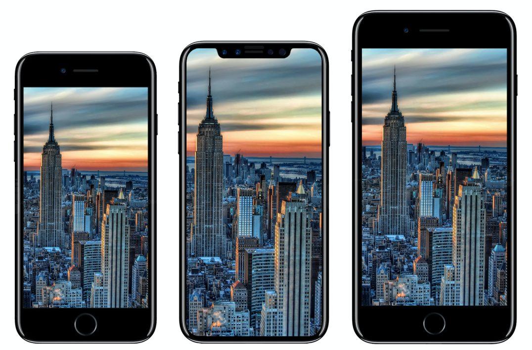 iphone 2018 oled