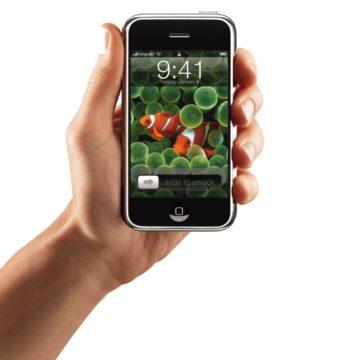 iphone primo