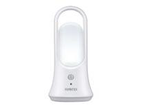 Ultimi giorni di sconto su lanterna LED ricaricabile con sensore di movimento:  14,24 euro
