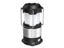 Lanterna LED impermeabile da campeggio con USB in offerta a 8,99 euro