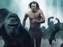 The Legend of Tarzan si noleggia a 99 cent su iTunes