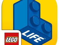 Lego Life, arriva in Italia il social network a mattoncini per bimbi