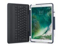 iPad Pro 10.5″ si trucca da Surface con la cover Logitech Slim Combo