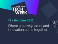 A Londra aperta la Tech Week, tutto quanto fa tecnologia