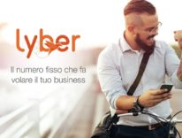 Messagenet Lyber, il servizio che unisce i vantaggi della linea fissa con la comodità del mobile