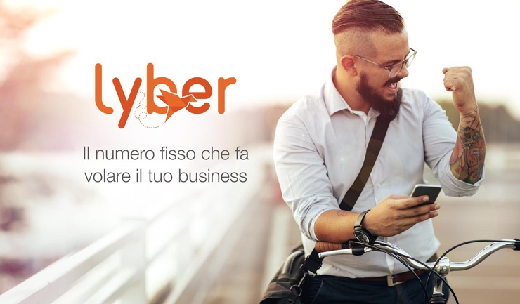 lyber messagenet 8 740