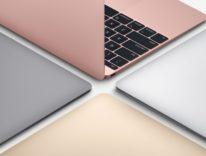 Le vendite portatili Mac crescono del 17% ma non per merito dei MacBook Pro