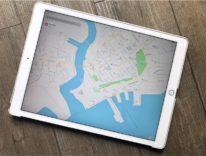 Freelancer di tutto il mondo unitevi, Apple vi paga per migliorare Mappe