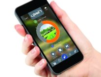 Come irrigare il prato con il sistema smart Orbit B-Hyve per iOS e Android