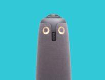 Owl, ecco la telecamera gufo per le videoconferenze finanziata da Andy Rubin