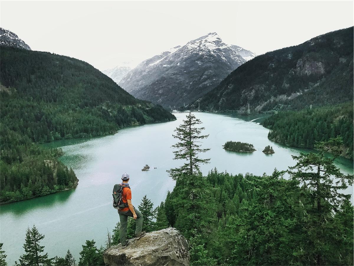 parchi nazionali USA 1