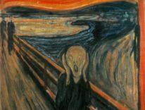 I pennelli originali di Edvard Munch digitalizzati per Photoshop si scaricano gratis