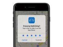 Basta sviluppatori molesti, Apple mette il freno alle richieste di recensione app