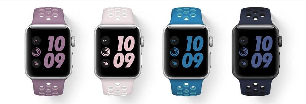 cinturini apple watch nike+