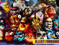 Rovio torna con Angry Birds Evolution, la nuova sfida su iOS sembra un flipper