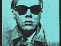 All'asta il primo selfie di Andy Warhol: vale 7 milioni di sterline