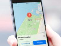 iOS 11 più severo nel limitare la condivisione dei dati di localizzazione