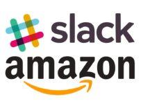 Amazon vuole comprare Slack per 9 miliardi di dollari?