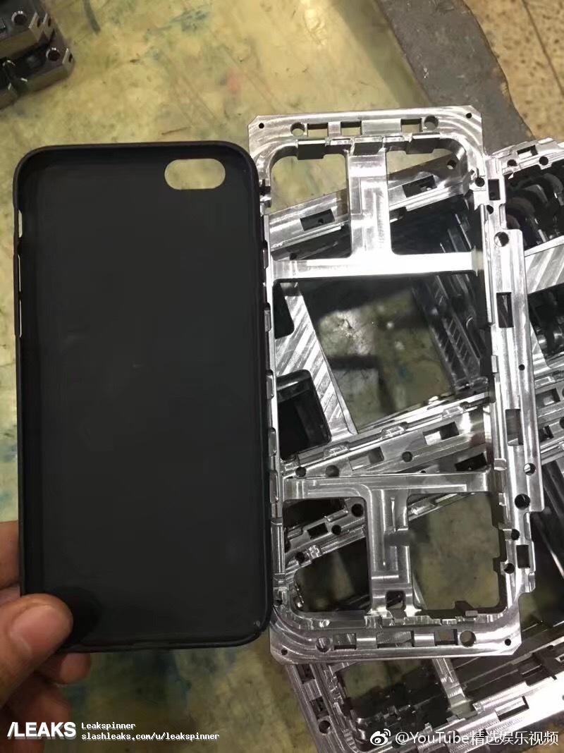 telaio iPhone 8