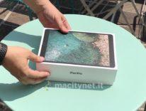"""Unboxing iPad Pro 10,5"""": Macity mette le mani sul nuovo mostro da 512GB più accessori, fotogalleria"""