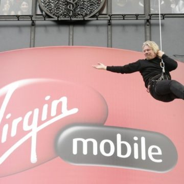 virgin mobile branson 740