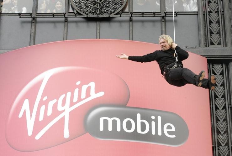 virgin mobile branson 740