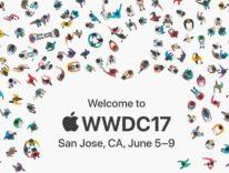 Keynote Apple WWDC: guardatelo su Youtube