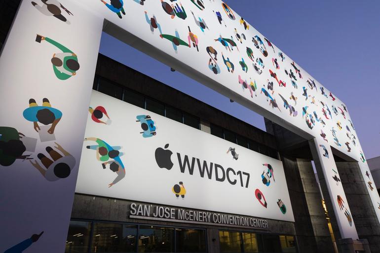 tutto WWDC17