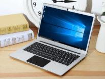 Jumper EZBOOK 3 PRO Notebook, il clone Macbook Air con 6GB di RAM in sconto a 199 euro