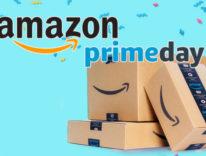Le offerte lampo Amazon Prime Day in arrivo nella notte e all'alba