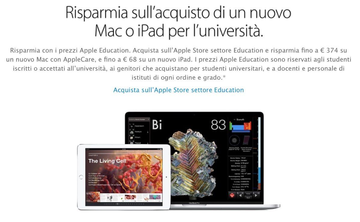 Apple Store Education 3