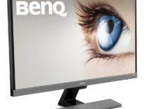 "Intrattenimento video HDR al top con il monitor 27"" EW277HDR di BenQ"