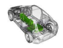 Profumo di Apple Car: Cupertino sviluppa batteria per auto elettriche