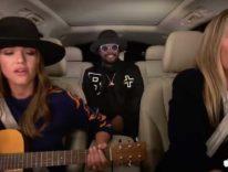 Apple, un nuovo spot per il lancio di Carpool Karaoke