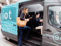Ford: a New York arriva Chariot, navetta collettiva con App