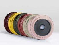 """Citograph 35mm, l'obbiettivo """"sempre a fuoco"""" di C.P. Goerz su Kickstarter"""