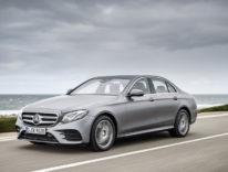 Mercedes-Benz ha migliorato il sistema Voicetronic a bordo della Classe E
