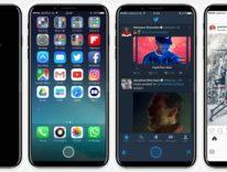 Touch ID nel display di iPhone 8, forse ci siamo