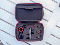 Da Olloclip e Incase il kit fotografico per iPhone in edizione limitata