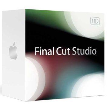 Final Cut Studoo