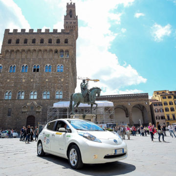 Firenze - Nissan