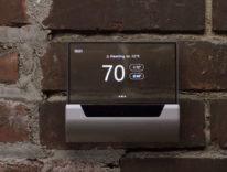GLAS è un termostato creato in collaborazione con Microsoft e controllabile con Cortana